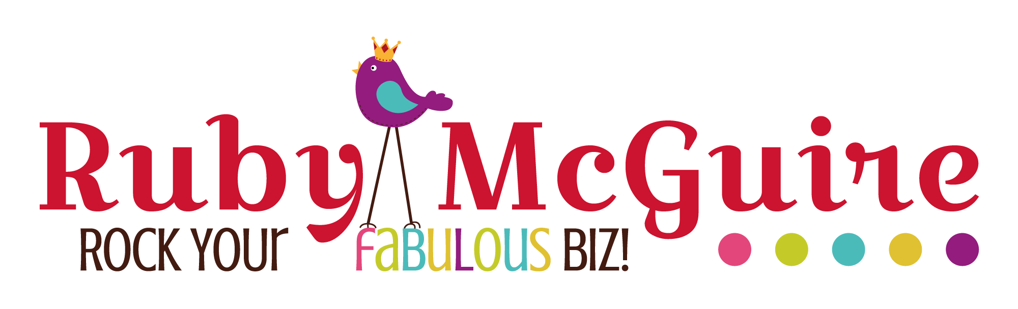 Ruby McGuire| Business Queen