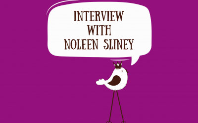 Interview with Noleen Sliney